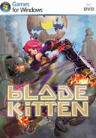 Descargar Blade Kitten Episode 2 [MULTI5][TiNY] por Torrent